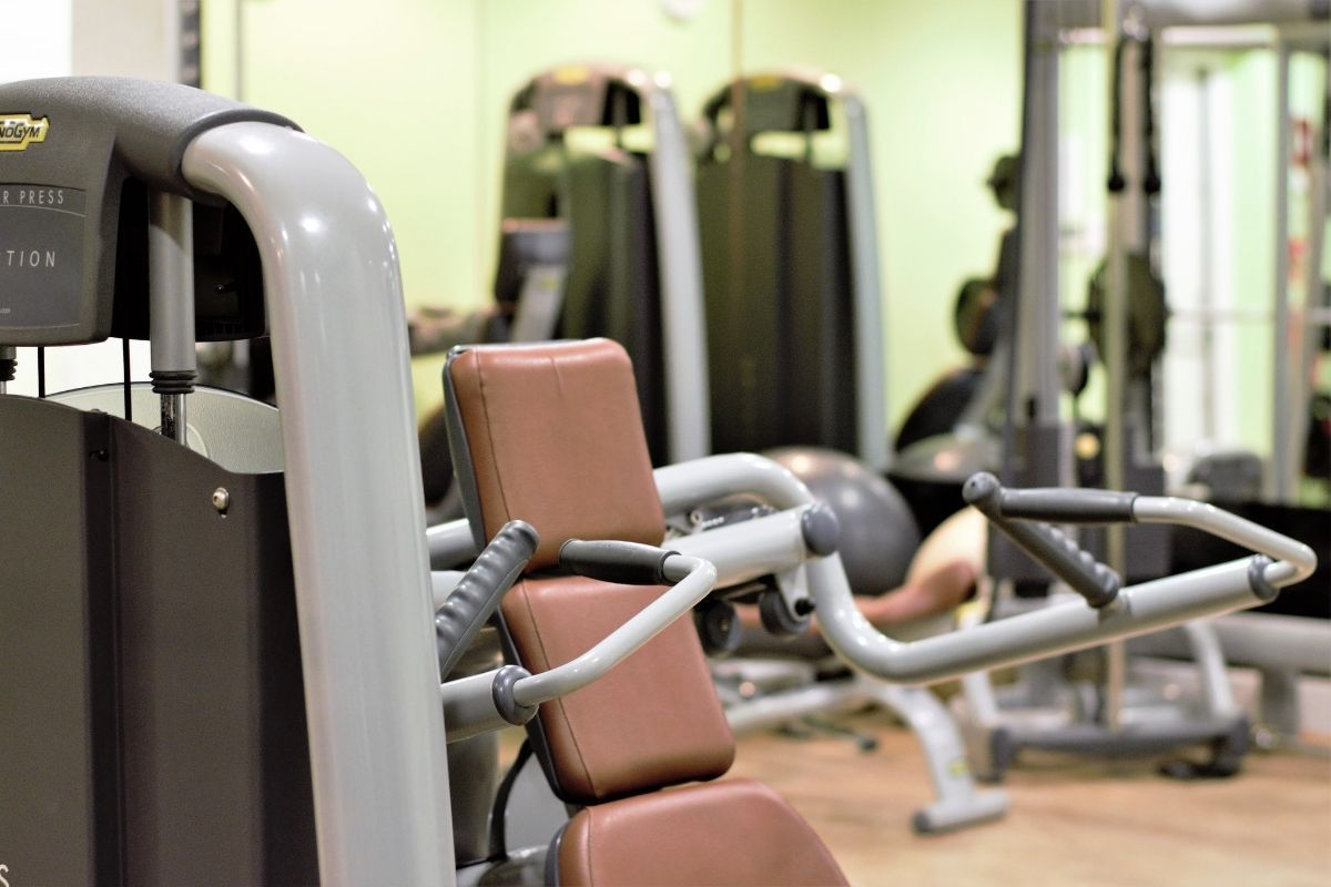 Birmingham - Bromsgrove You Fit Gym