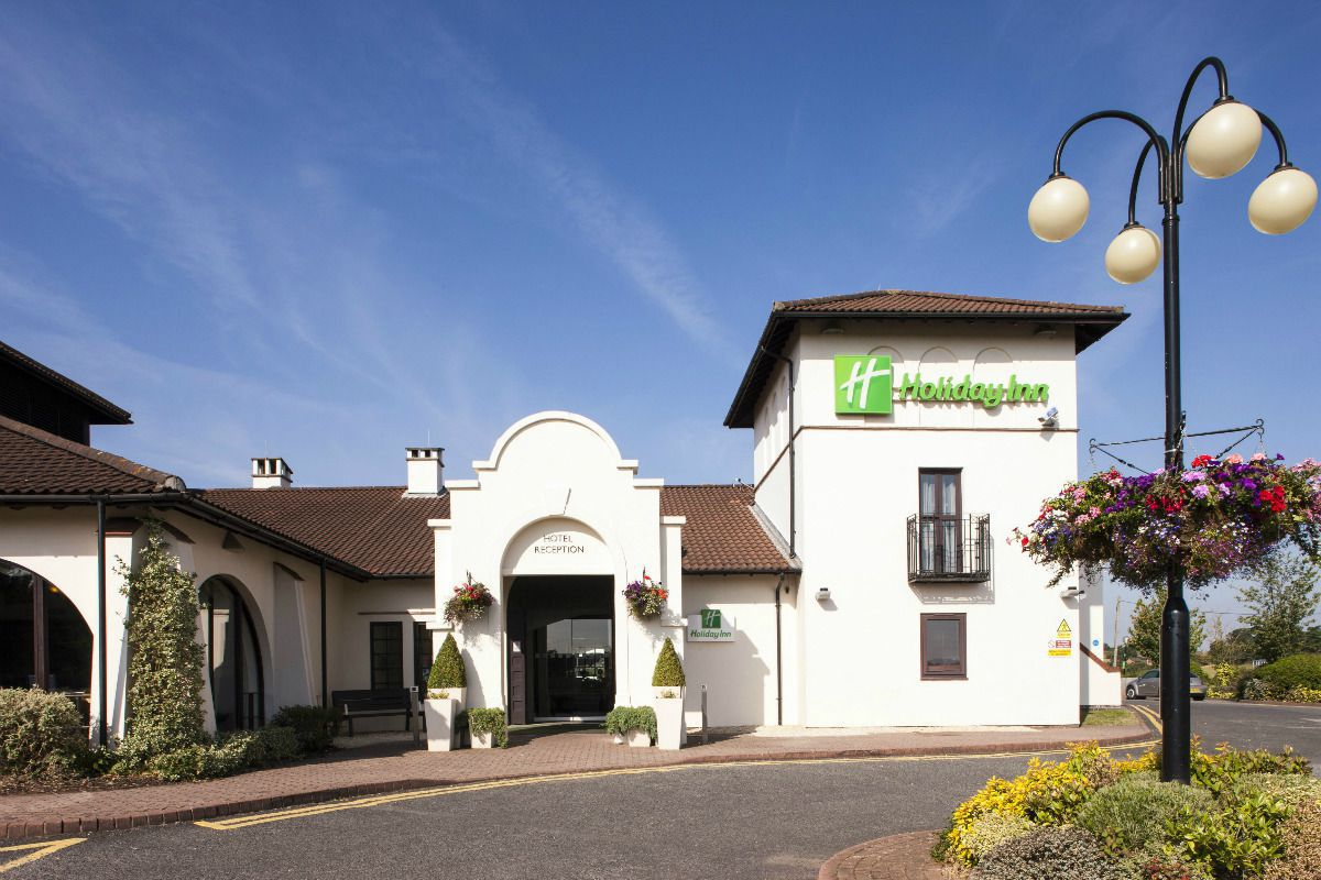 Local Attractions to Holiday Inn Birmingham - Bromsgrove